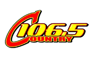 Country 106 5 logo