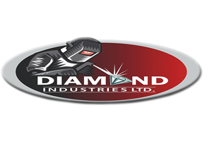 Diamond Industries logo