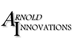 Arnold Innovations logo