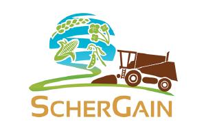 ScherGain logo