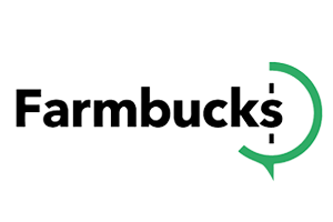Farmbucks logo