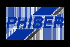 PhiBer logo
