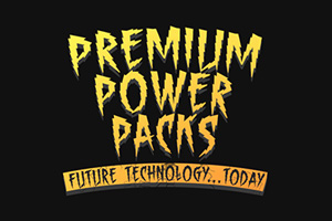 Premium Power Packs logo