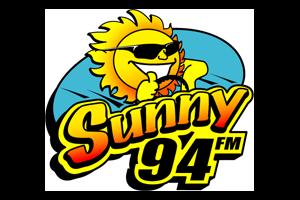 Sunny 94fm logo