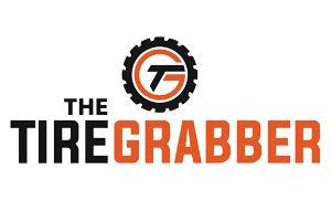 The Tire Grabber logo