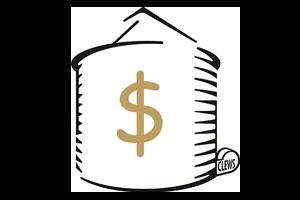 clews logo