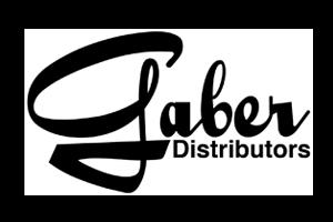 Gaber Distributors logo