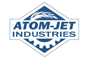 Atom-Jet Industries logo