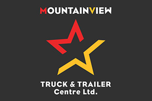Mountain View Truck and Trailer Centre logo