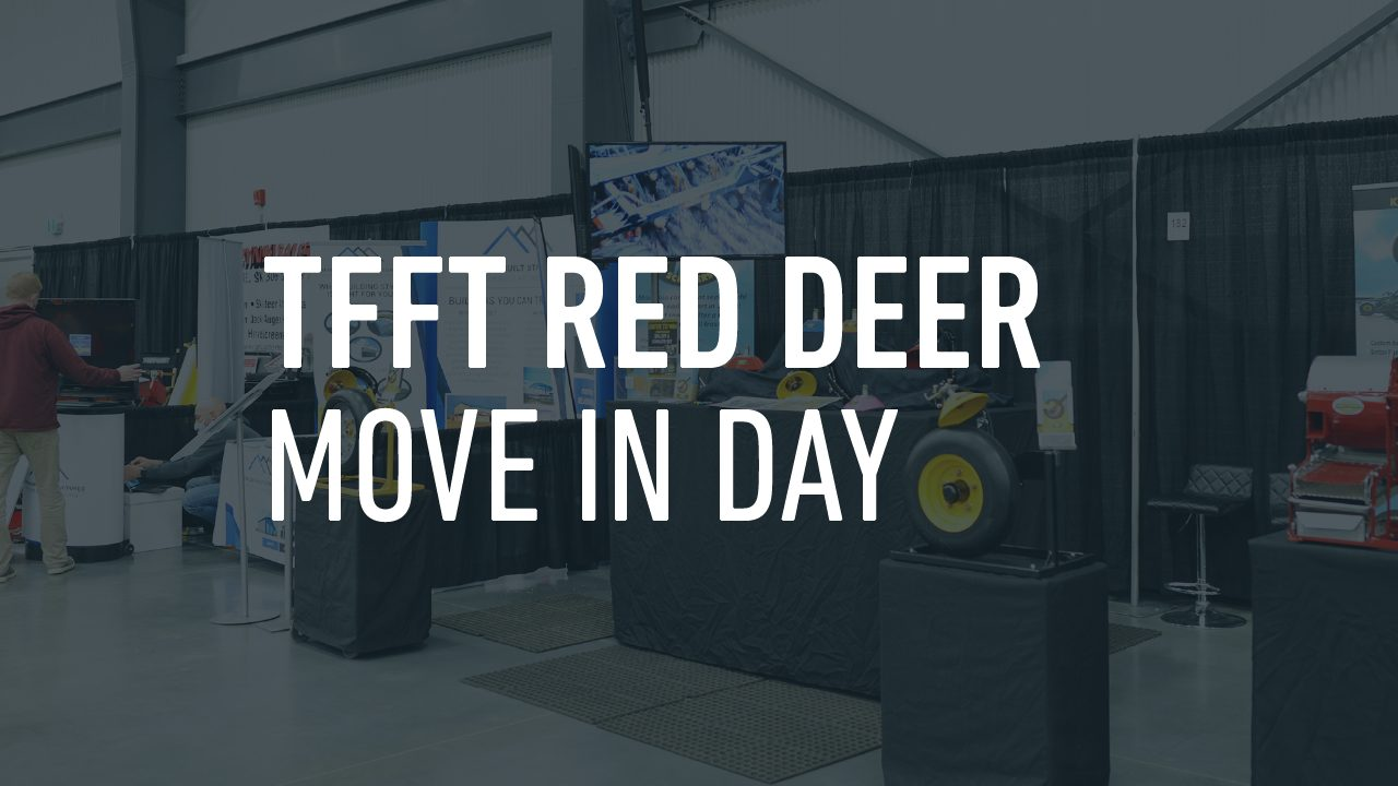 TFFT Red Deer MoveIn
