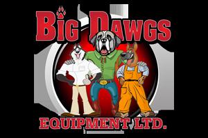 big dawgs equpment ltd logo 01