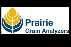 prairie grain analyzers logo