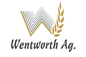 Wentworth Ag logo