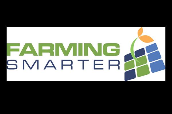Farming Smarter logo