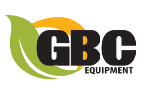 GBC Equipment Logo