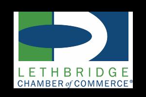 Lethbridge Chamber of Commerce Logo