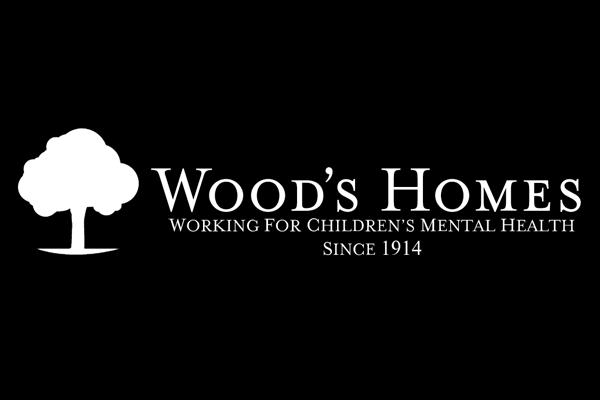 Woods Home logo