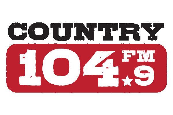 country 104 9 logo