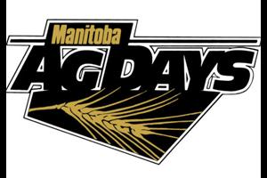 manitoba ag days logo