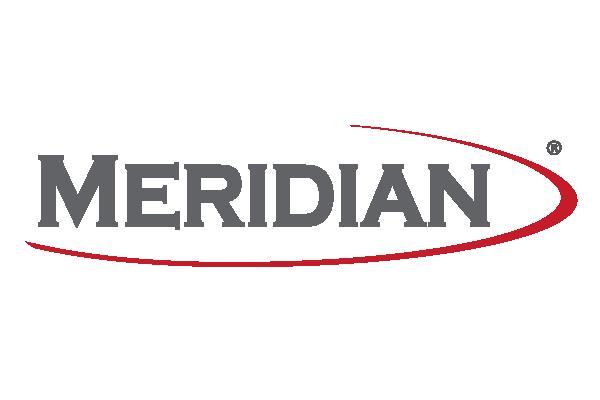 merdian manufacturing logo 01