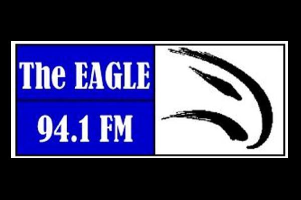 the eagle 94 1 logo