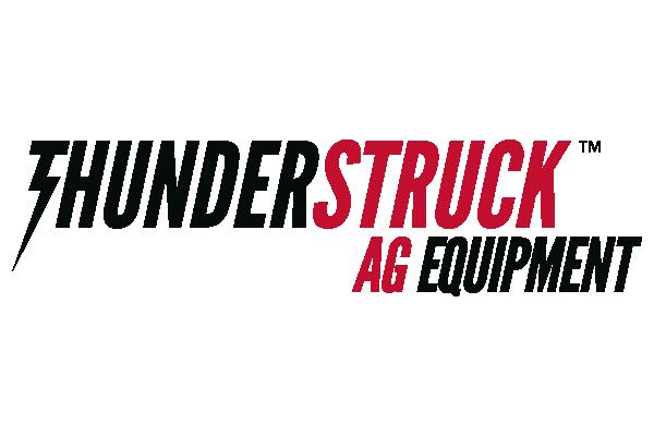 thunderstruck ag logo