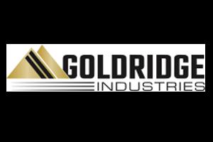 goldridge logo