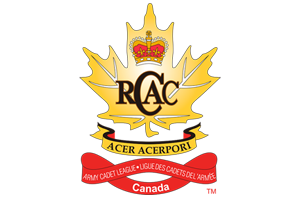red deer Army Cadets