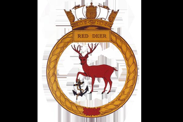 red deer sea cadets